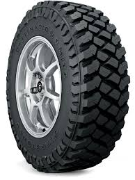Mud Tires For Trucks & SUVs | Firestone Destination MT2