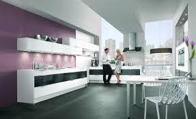 linea high weiß hochglanz glas mikado küche er leben by