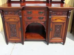 Antique Buffet Furniture Magnificent Dining Room Sideboard With Unit
