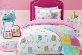 bedding set bewitch owl toddler comforter set noticeable circo