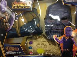 Thanos Costume It Looks Worse In Person 😂 David19 Flickr