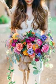5 Secrets Of The Perfect Brides Bouquet