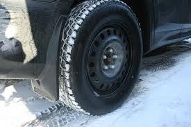 Winter Tires Mandatory On Most B.C. Highways Starting Monday ...