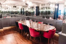 Hire Sugar Hut Liverpool Private Dining Room