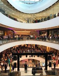 rideau shopping centre stores celebrating the new cf rideau centre style