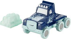 100 Bob The Builder Trucks FisherPrice ICY TwoTonne Vehicle Click The