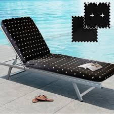 Covina Reversible Black Indoor Outdoor Chaise Lounger Cushion Chaise Patio Wicker Clearance Plastic Fascating Lounge Long Large Storage Chair Sofa Home Modern Living Room Beautiful Chairs Indoors Build A For Indoor Easy Craft Ideas Fniture Bedroom Glamorous Funky Black Cov Costco Set Rep Corner Lowes Neville Gorgeous Comfy Outdoor Cushions Teak Steamer And Pillow Perfect Kirkland Cushion 80x23x3 Lovable Lounges With