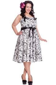 41 best plus size rockabilly dresses images on pinterest