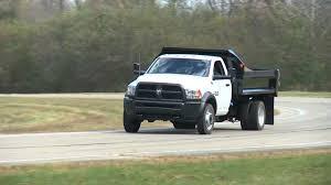 100 Ram Commercial Trucks Improve Upfitting Efficiency YouTube