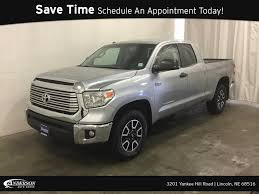 100 Toyota Tundra Trucks Used 2014 4WD Truck For Sale Anderson Mazda Of