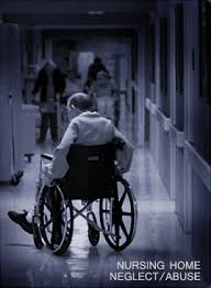 Nursing Home Abuse & Neglect Practice Areas