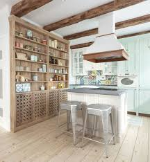 Above Kitchen Cabinet Decorative Accents by Ceiling Fascinating Architecture Kitchen Interior White And