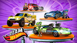 Team Hot Wheels - Free Episodes & Games |KidsCLICK.com Modelmatic 164 Scale Diecast Cars Trucks And Accsories Around Hot Wheels 2017 Monster Jam Includes Team Flag The Mad Scientist Amazoncom Hot Wheels Rc Team Jump Truck Toys Games Monster Jam 25 Flag Toy At Mighty Added A New Photo Facebook By Kll64 On Deviantart Julians Blog 2015 Wheels Monster Jam Team Hot Topps Trading Card Grave 124 Free Shipping Maximum Destruction Battle Trackset Shop