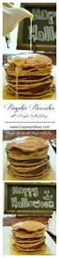 Easy Healthy Pumpkin Pancake Recipe by 199 Best Creative Pancakes Images On Pinterest Breakfast Ideas