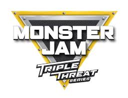 Monster Jam Triple Threat Series (Cleveland, OH) + GIVEAWAY - The ...