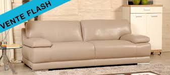 vente flash canapé canapé cuir vente flash à 40 c est parti profitez en bien