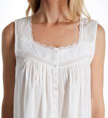 eileen west lace ballet nightgown 5216139 eileen west sleepwear
