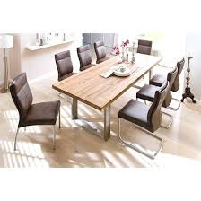 Dining Tables 8 Seater Solid Oak Table With Chairs Square And For Sale Olx
