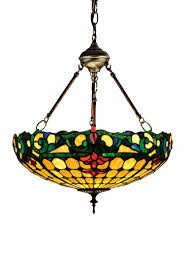 Duffner And Kimberly Lamps by Stained Glass Windows Lighting And Lamps Realgoods Company