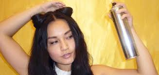 how to make cat ears how to make kitty cat ears with your own hair catster