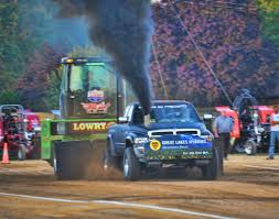 100 Truck And Tractor Pull Schedule And S
