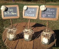 Wedding DecorTop Rustic Outdoor Decoration Ideas From Every Angle Pinterest