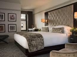 chambre avec tete de lit capitonn la tête de lit originale en 46 photos tetes de lits originales