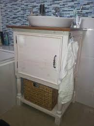Pottery Barn Style Bathroom Vanity Pottery Barn Bathroom Vanity
