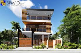 100 Housedesign Modern Inspired Balinese House Design