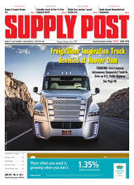 Supply Post West June 2015 By Supply Post Newspaper - Issuu Lights Trucker Tips Blog Medium Truck For Sale Georgia All New Car Release And Reviews Tribute Trucks Gmc 1500 Specs Price 2019 20 Diesel Brothers Builds Cars In Indiana Seven Ravens By The Grimm Youtube Walcott 2017 104 Magazine Lamborghini Semi Top Models Bbt Becker Bros Trucking Inc Posts Facebook Moving With Sea Containers