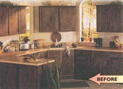 Cabinet Restaining Las Vegas by Refacing Cabinets Las Vegas