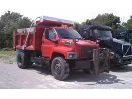 100 Top Kick Truck 2003 GMC TOPKICK C8500 Defiance OH 5003403783