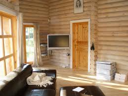 100 Wooden Houses Interior Building Eco House