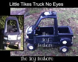 100 Little Tikes Classic Pickup Truck Thetoyrestorecom