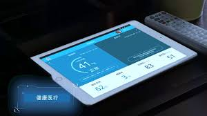 Smart Home Huawei solutions