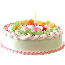 MRD Toe Tally Faerie cake 1 layer