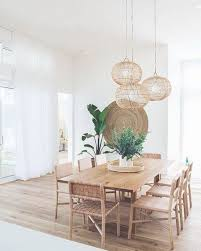 30 chic boho dining room decor ideas with rustic