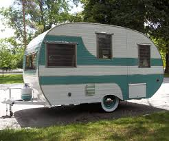 New And Used Vintage Travel Trailer Camper Restoration Manual Guide Up For Sale Buy Sell On