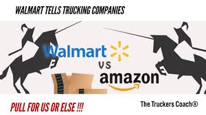 Walmart Vs Amazon . Walmart Putting Pressure On Trucking Companies ... 80 Best Best Of Smart Trucking Tips Tricks Advice Images On Pinterest In Norway 104 Magazine Top 5 Services In The Philippines Cartrex Companies Skin Pack Mod For American Truck Simulator Ats 30 Warehousing Companies Canada Free Driving Schools Cdl Traing Youtube Amazon Is Building An Uber Trucking App Business Insider How These 2 Innovative Are Making Safer And More Increase Dicated Fleets Use By Clients Wsj The Real Cost Per Mile Operating A Commercial Robert J Samuelson Future Work