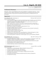 Hospice Nurse Resume Examples For Study Samples Our Are Designed