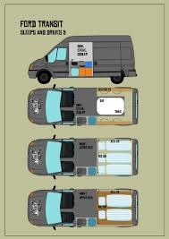 174 DIY Cheap And Easy Ways To Organize Your RV Camper Van