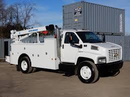 100 Mechanics Truck 2007 Chevy C7500 Non CDL 405781 Cassone And