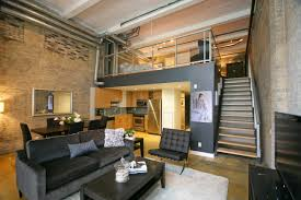 100 Modern Loft House Plans Home Architecture Hillside Homes Living Room