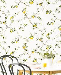tapete citrus gelb