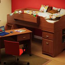 Catchy Collections Of Toddler Desks by South Shore Imagine Small Desk In Cherry Walmart Com