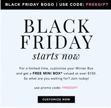 FabFitFun Black Friday 2019 Coupon Code - Free Mini Box ...