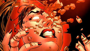 Mental Health And The Scarlet Witch