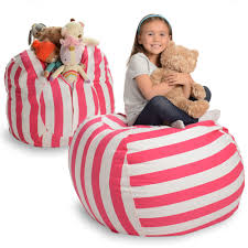 Creative QT Stuffed Animal Storage Bean Bag Chair - Extra Large ... Creative Qt Stuffed Animal Storage Bean Bag Chair Extra Large Zoomie Kids Bedroom Cotton Wayfair Top 10 Best Chairs For Reviews 2019 Lounger Joss Main Orka Home Personalised Grey Zigzag And Pink Small World Baby Shop Ahh Products Llama Love Wayfairca Sale Fniture Prices Brands Cover Butterflycraze 48 Impressive Patterned Ideas Trend4homy