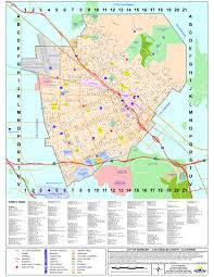 Halloween Town Burbank Hours by City Map Burbank Ca