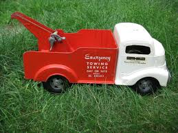 Smith-Miller GMC Emergency Towing Service Wrecker Tow Truck ... Farm Toy Auction Smith Miller Toy Truck Original Sand And Gravel Dump Planes Trains Trucks Global Trade Boom Fires Up Oil Demand Kaiser Concrete Mack Archives Antique Toys For Sale Trucks Vintage Toys The Estate Sale All American Company Parts Smithmiller Fire Im Liking Inrstate Motor Freight System Project 1940s Buddy L Box Green Both Rear Doors 22500 Pclick Items